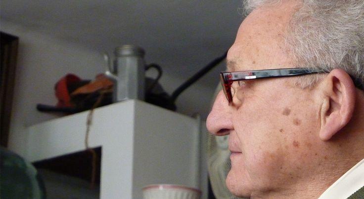 Una conversa amb el pintor Carloandrés