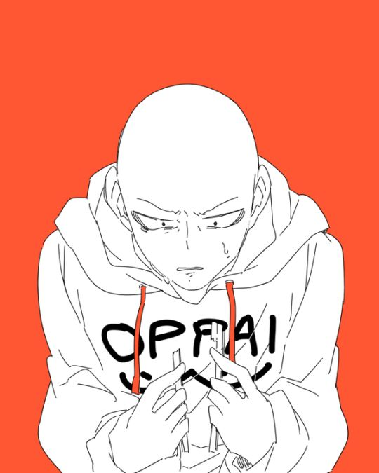 1000+ images about one punch man on Pinterest | Saitama ...