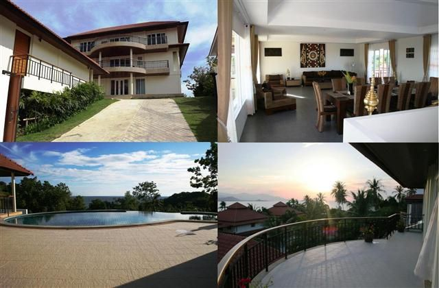 5 Bedroom Home in Choeng Mon
