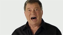 William Shatner Sings O Canada  - from the NFB Canada Day playlist