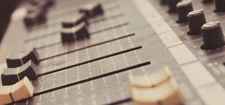 Corso di produzione musicale - Music Academy