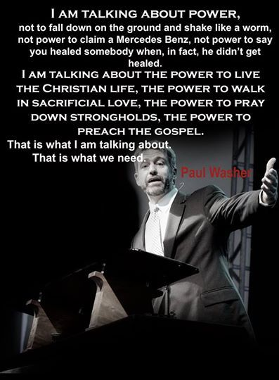 Paul Washer Quotes. Qu...