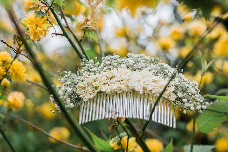 Natural Fine Art Weddings | Kathy Silke Photography | Ireland
