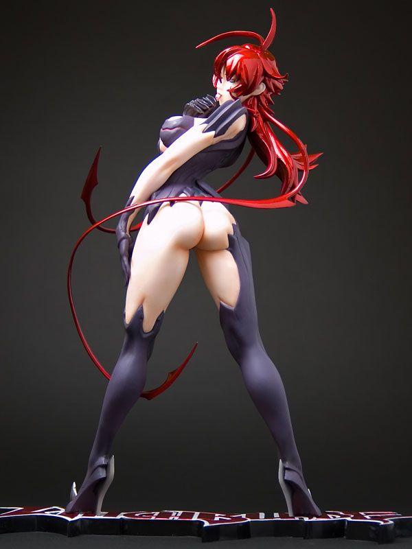 Anime Figures | Witchblade Anime Masane Amaha 1/6 Scale PVC Figure