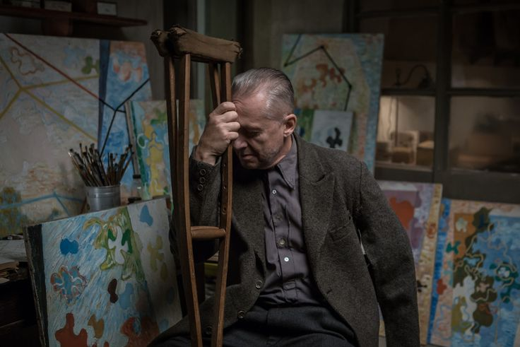 The great Polish director Andrzej Wajda returns with this passionate biopic…