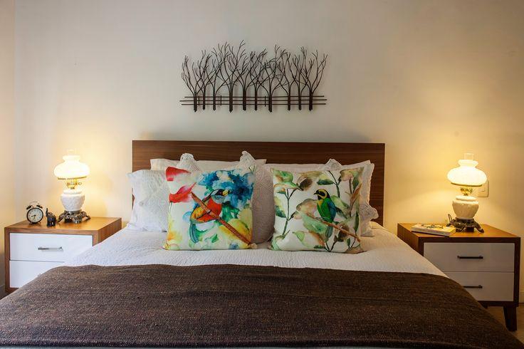 Concepto Sepia - Inspirado en la armonía de colores, brindando un espacio cálido y familiar. Arq. Simón Tobón P.