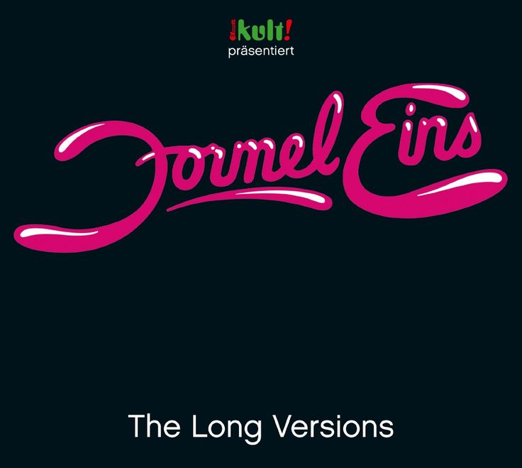 Formel Eins Long Versions: Amazon.de: Musik