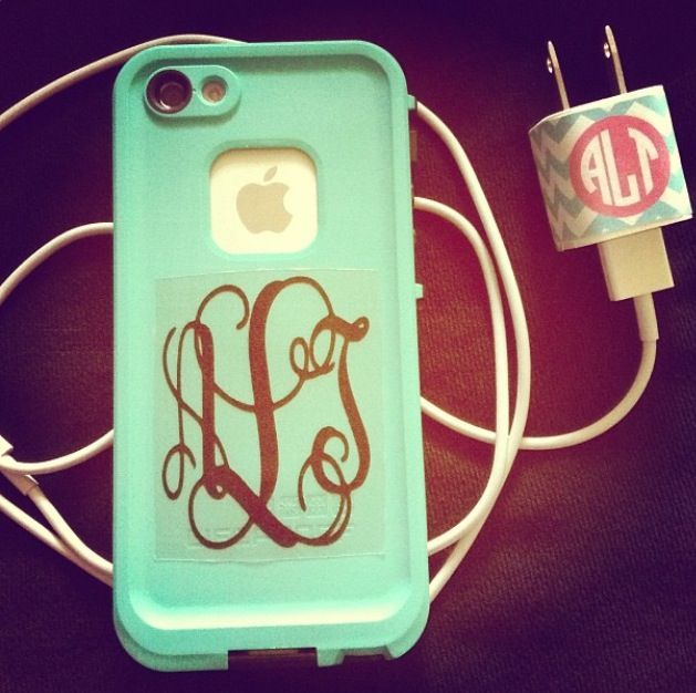 Is it weird that these just happen to have my monogram on it? They are meant for me
