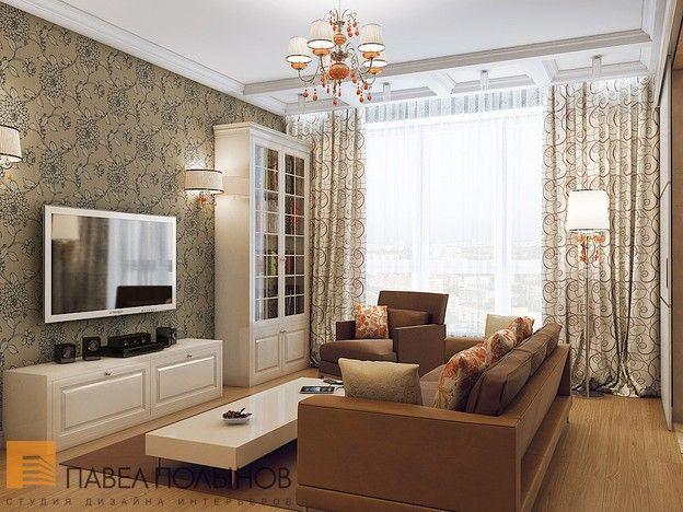 Гостиная #livingroom