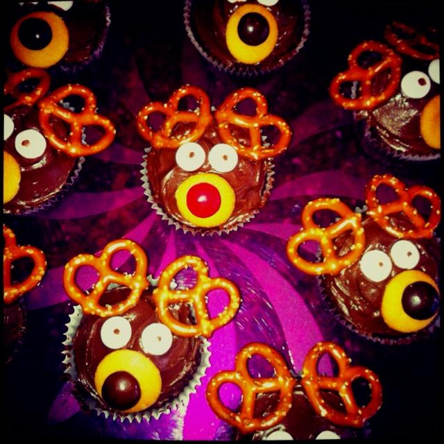 Fun desserts for the kiddos