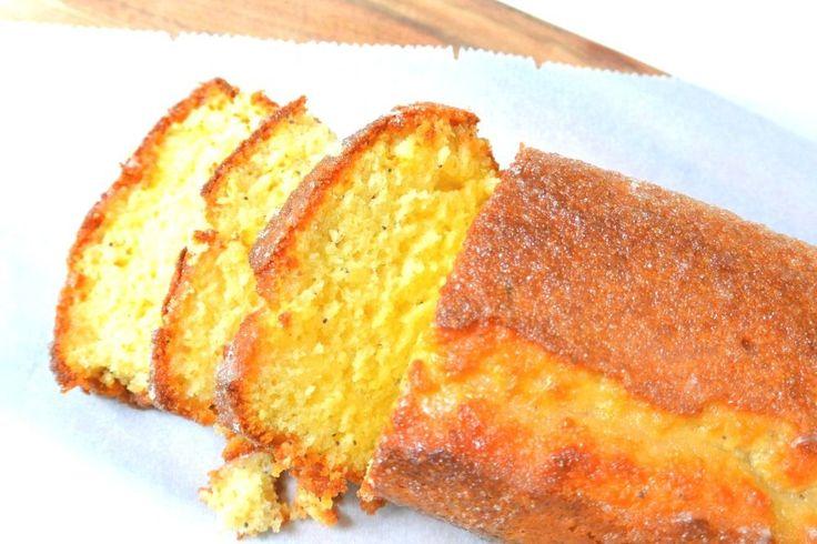 limoen cake