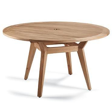 Peyton Round Dining Table