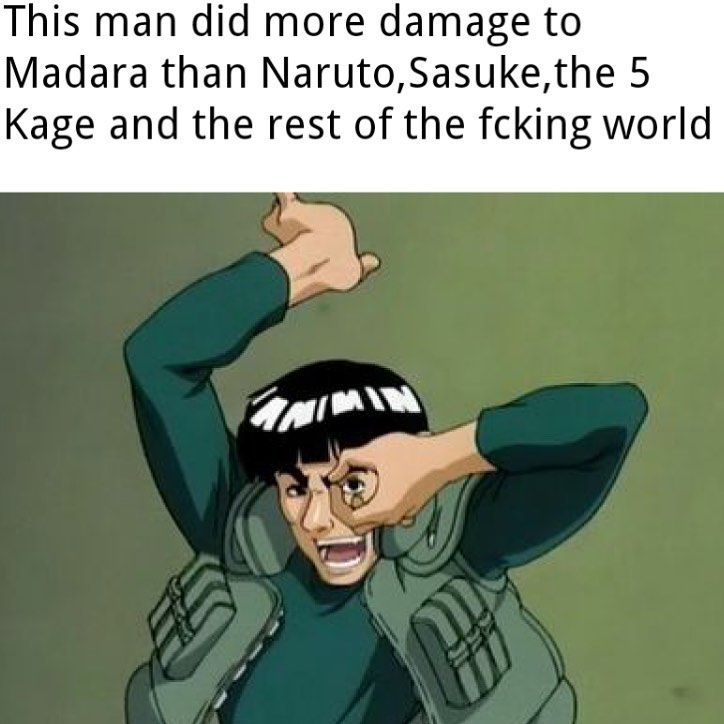 Kakashi Hatake 20k On Instagram This Man S A Check Out My New Discord Server Link In My Biography Memes Naruto Kage