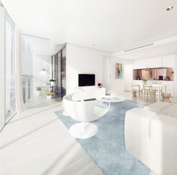 Setting a new benchmark beyond by fridcorp brings an extraordinary new precinct to hurstville with stunning 2 and 3 bedroom apartments