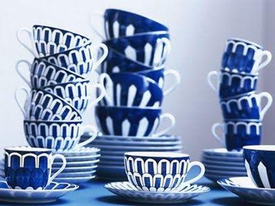 hermes tea cups