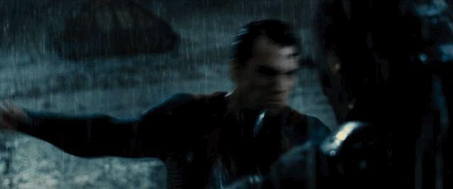 """New Batman vs Superman Image Says """"The Bat Is Dead"""" - moviepilot.com"""
