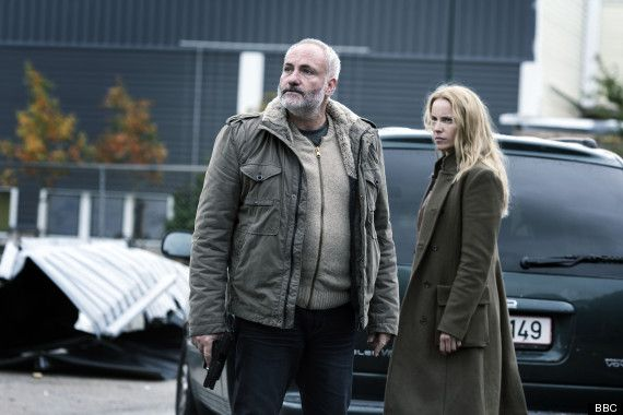 The Bridge,  Nordic Noir, Saga Noren, Swedish Crime Drama, The Bridge Review, The Bridge Series 2, The Bridge,