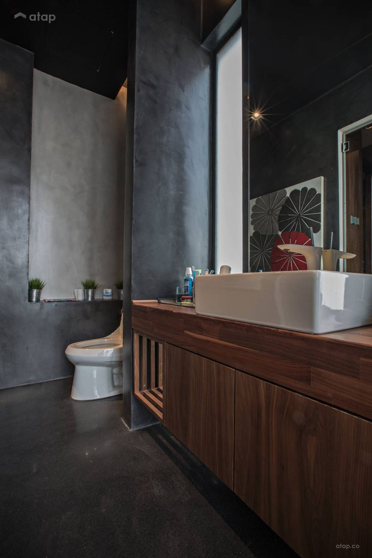 Design Asian Bathroom best 25 asian bathroom ideas on pinterest inspired decor bungalow project photo by apieceofart sdn bhd in kota kemuning selangor
