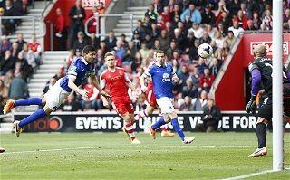 #Everton