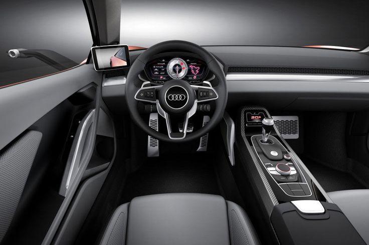 Audi Nanuk concep