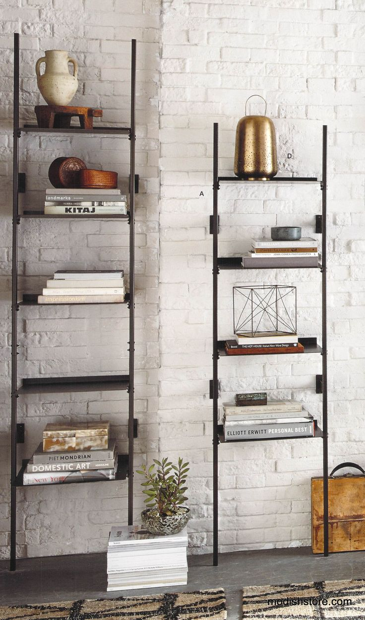 Roost Conservatory Bookshelves * Next Day Shipping *