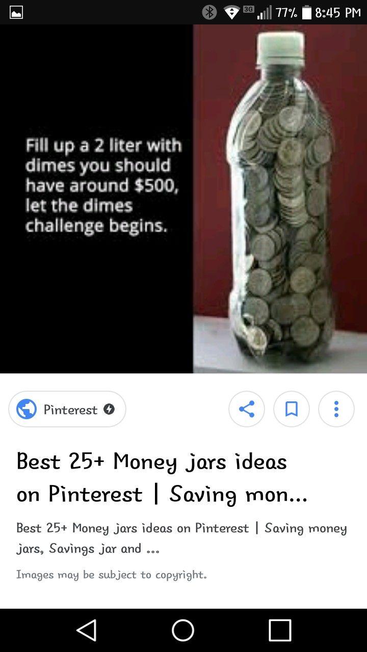 Pin By Madison On Money Money Jars Savings Jar Saving Money Jars