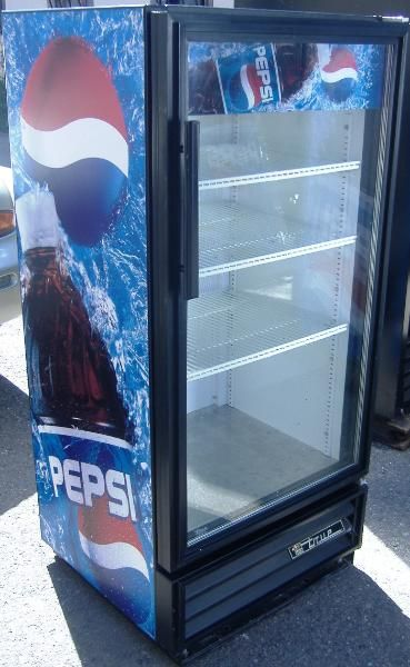 Pepsi Fridge For Sale Perfect For A Store Bakery