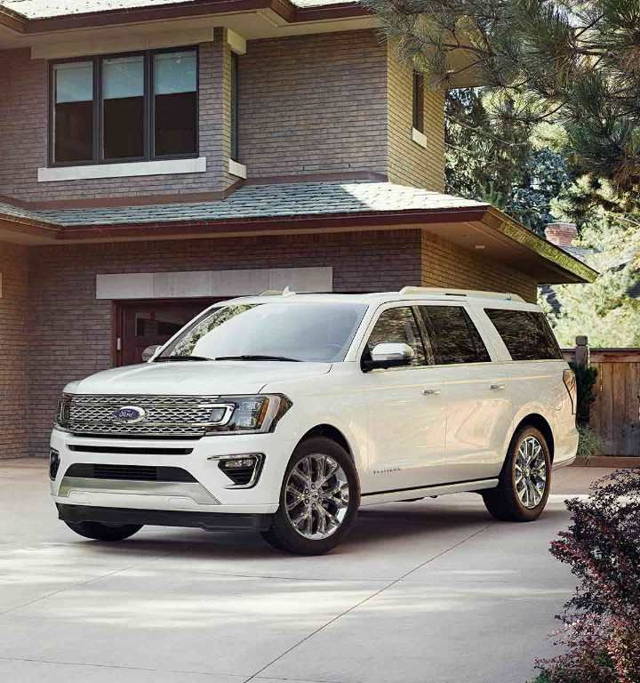 2018 Ford Expedition Platinum Max Ford Expedition Expedition Suv