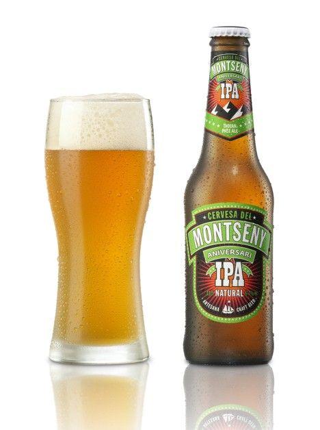 Cervesa del Montseny, líder en la producción de cerveza artesanal   Cerveza Artesana Homebrew, S.L.
