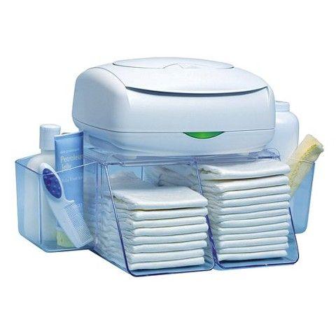 Dresser Top Diaper Depot