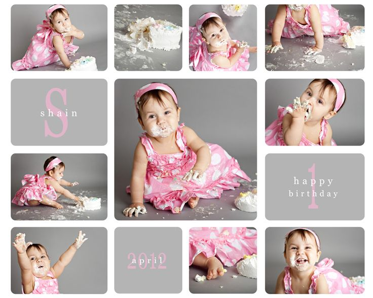 Cake smash photography for girls google search