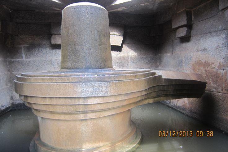 Badavi Linga