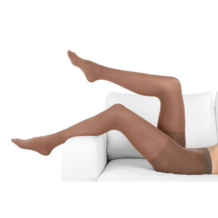 Plus Size ITA-MED Sheer 23-30 mmHg Compression Pantyhose Beige, Women's, Size: Queen Plus - I H-330 Q+ B