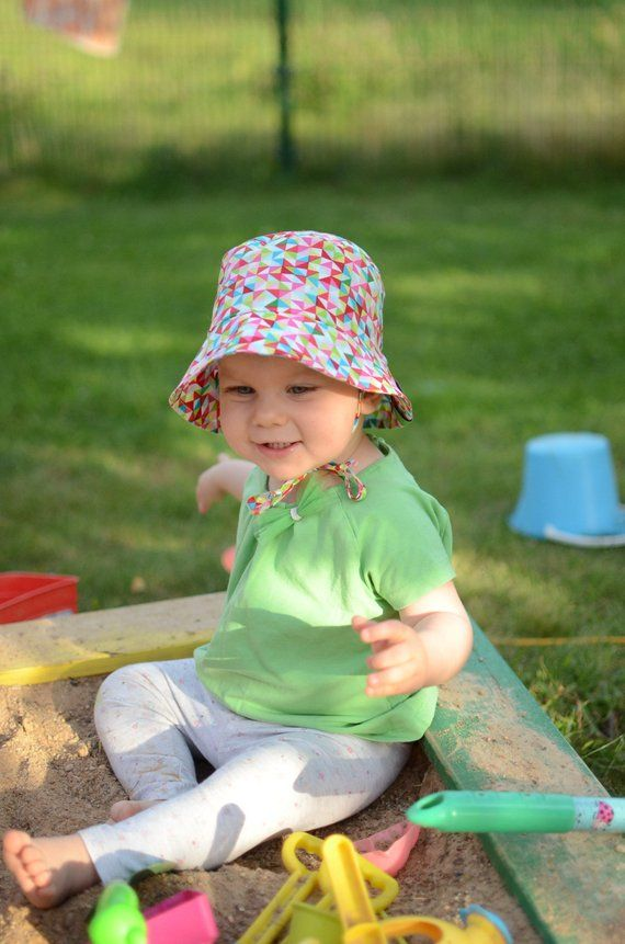 99c0f2ce503 Girls Summer Hat