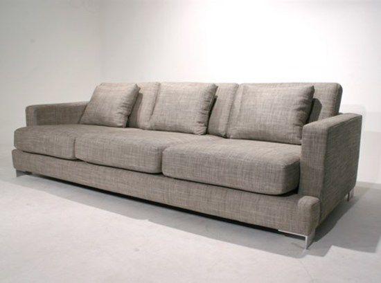 Lenox Sofa by Forma