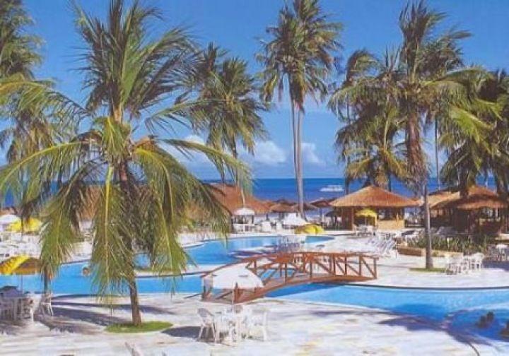 Salinas do Maragogi All Inclusive Resort à Maragogi, AL
