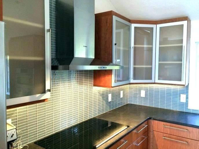 Super Frosted Glass Cabinet Door Inserts Kitchen Cabinets With Home Remodeling Inspirations Genioncuboardxyz