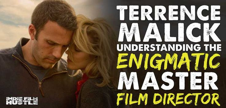 Legendary film director Terrence Malick's films have been branded as radical re-evaluations of the current concepts of cinema like sound, image, narrative..