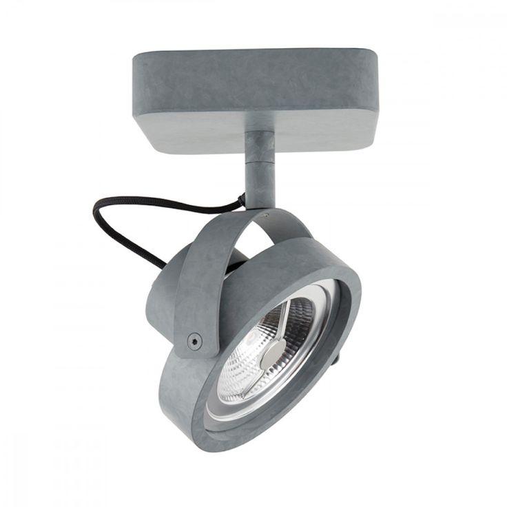 Sfeervolle design plafondlampen en spots | MisterDesign