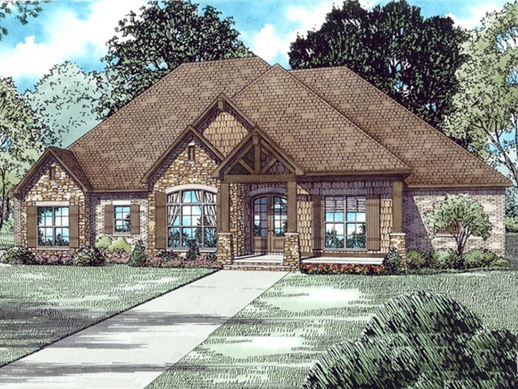 1000+ Images About House Plans. On Pinterest