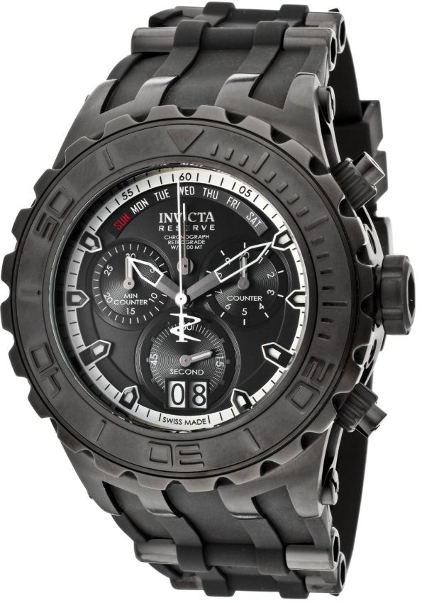 88 discount invicta men s subaqua reserve chronograph