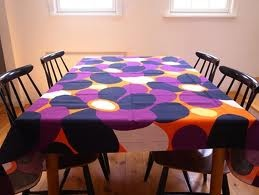 Vintage Fin-Helen fabric Liepukka design Anneli Lammi