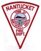 Nantucket Fire Department