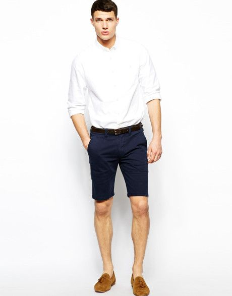 17 Best images about Men's Fashion: Shorts on Pinterest | Bermudas ...