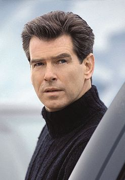 Pierce Brosnan~ Repinned by Federal Financial Group LLC #FederalFinancialGroupLLC ffg2.com Facebook.com/... #lifeinsurance
