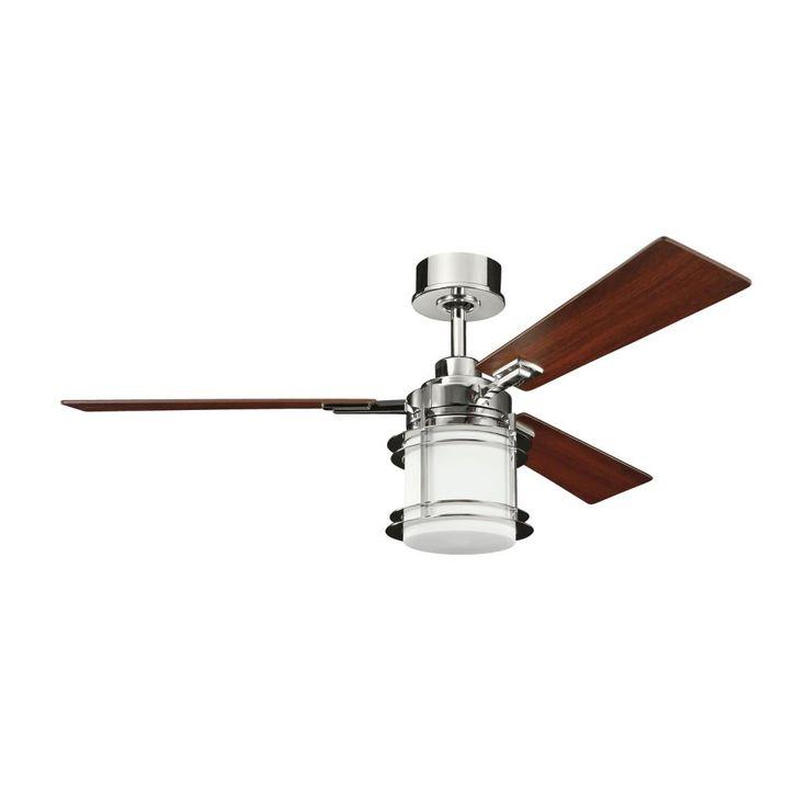 Polished nickel ceiling fan sku v2 300157pn connecticut lighting centers lights pinterest ceiling fan polished nickel and ceilings
