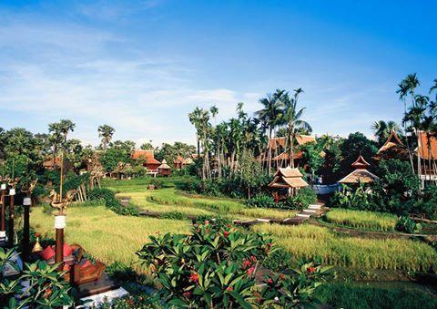 #thailand #travel #exotic #besthotels