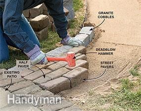 how to make bricks from recycled plastic