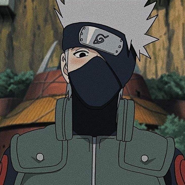 Good Anime Pfp Naruto | Anime Wallpaper 4K
