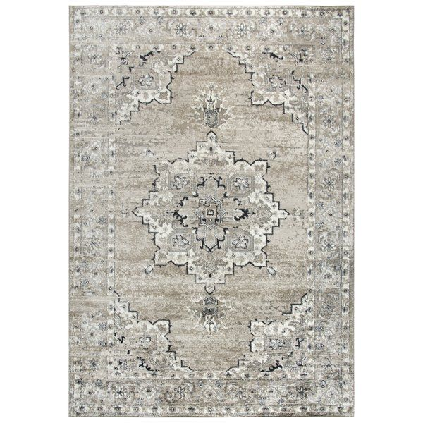 Alexander Brown Area Rug Brown Area Rugs Geometric Rug Rugs
